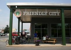 Friendly City Food Co-op