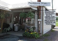Montezuma Produce