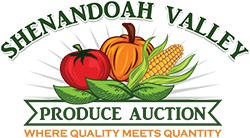 Shenandoah Valley Produce Auction Logo